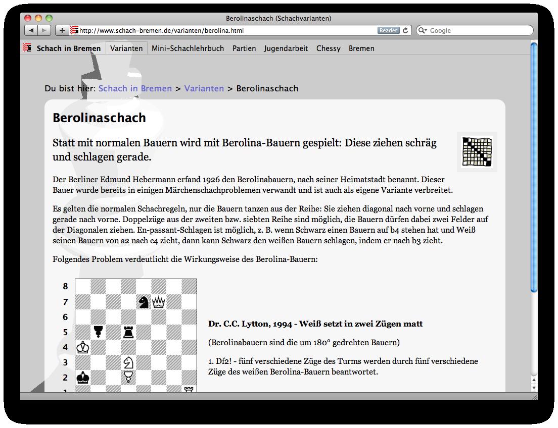 schach online org
